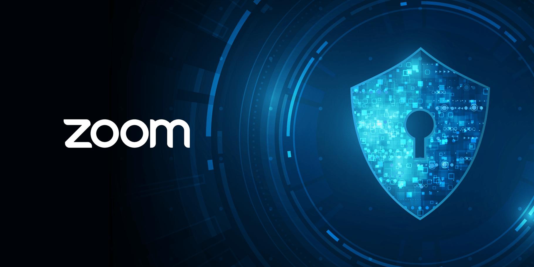 zoom sec - Zoom περισσότερες επιλογές ασφαλείας