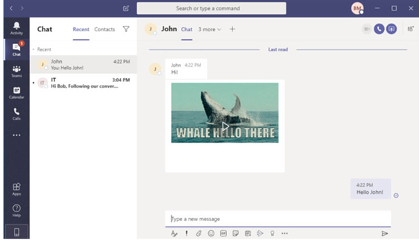 2 365 - Hacking Microsoft Teams: A Detailed Guide