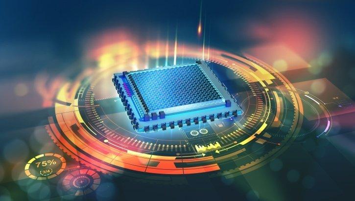 CPU Microprocessor - Τι είναι μια side-channel επίθεση;
