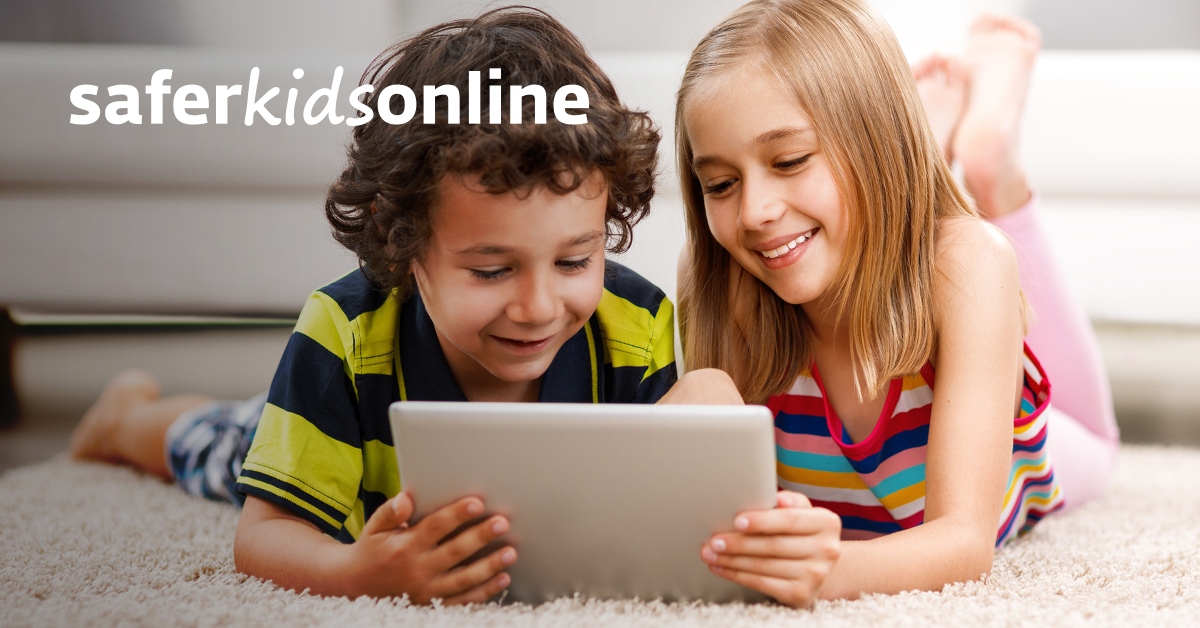 ESET saferkidsonline 1200x628 - Do you know what your kids are doing online?