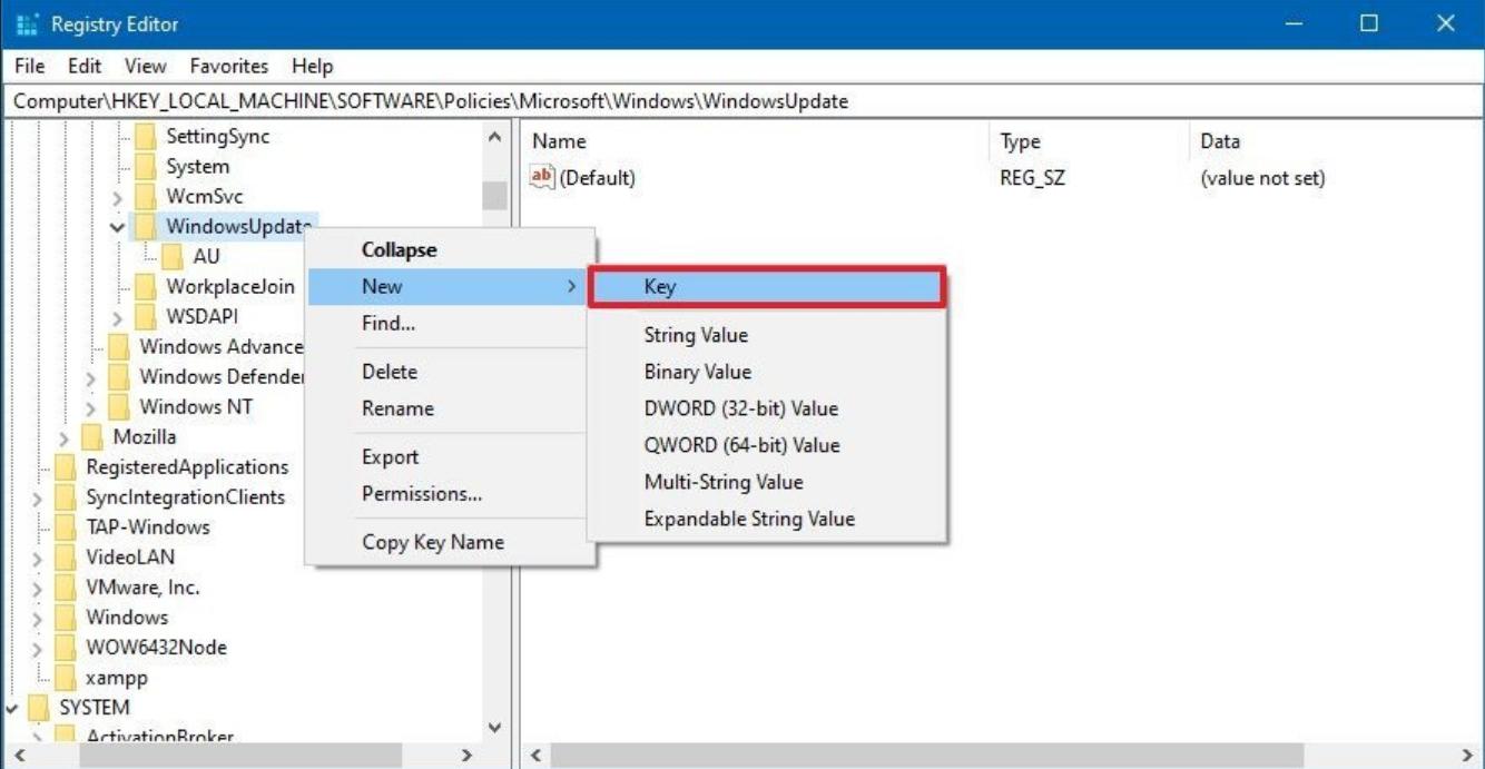 Screenshot 2020 12 12 20 36 38 - Windows 10 απενεργοποιήστε τις αυτόματες ενημερώσεις