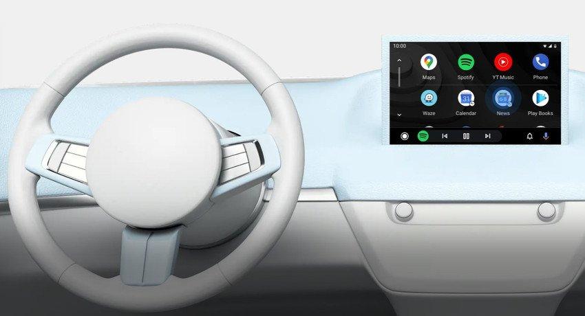 android auto - Το Android Auto έρχεται στην Ελλάδα