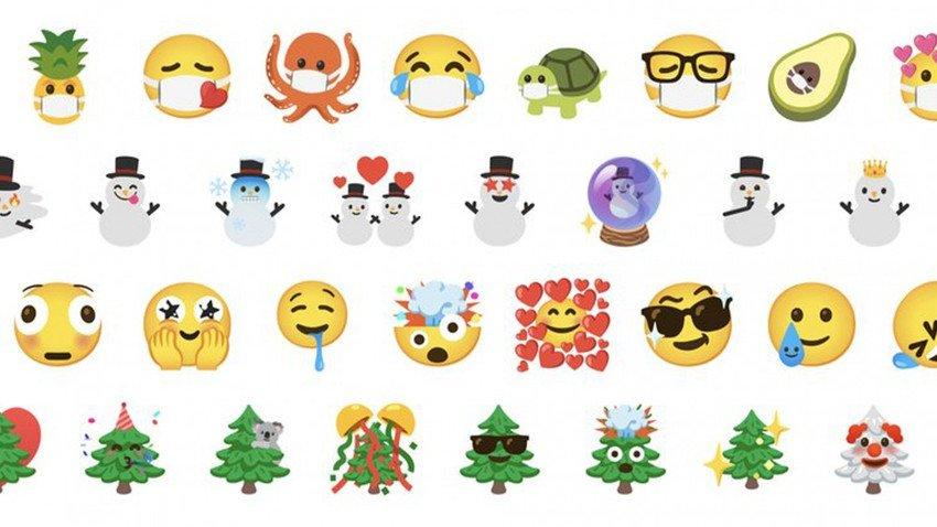 emoji - Update Emoji Kitchen offers Emoji combinations