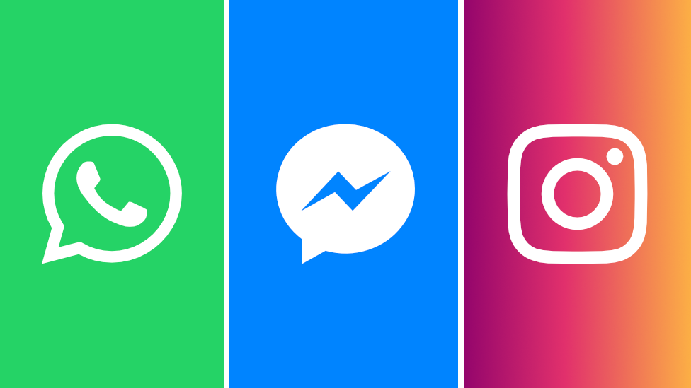 fb nc - Facebook Instagram & WhatsApp we will see separation of companies
