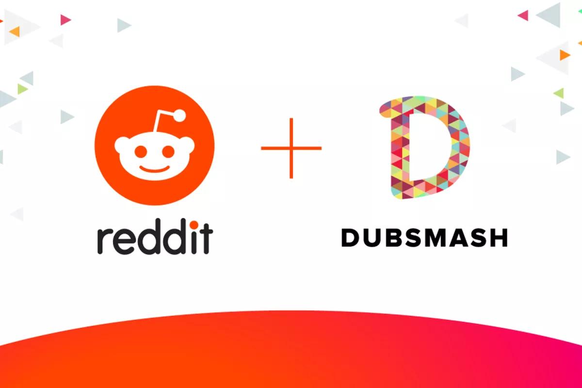 rd banner.0 - Reddit ανακοίνωσε την εξαγορά της Dubsmash