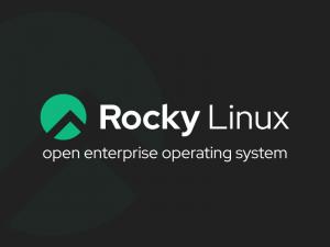 Rocky Linux