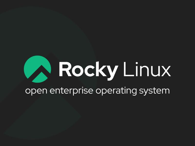 rocky linux - Rocky Linux οι πρώτες δοκιμαστικές εκδόσεις τον Μάρτιο