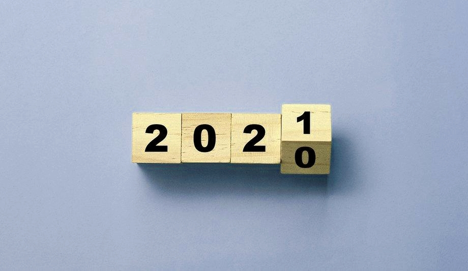 2021 - 4 ζητήματα ασφαλείας που θα μας απασχολήσουν το 2021