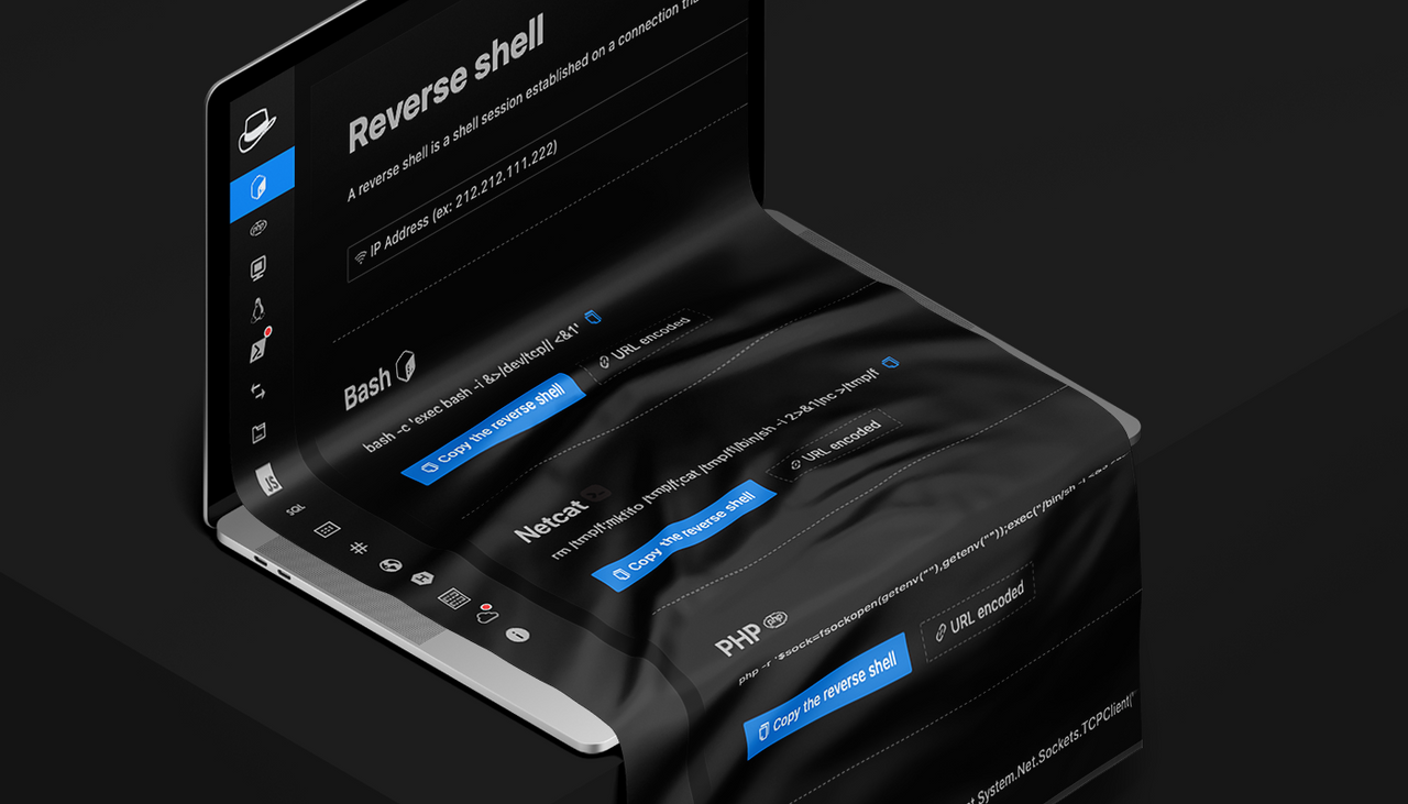 Hack Tools 9 - HackTools v0.3.0 all-in-one πρόσθετο για browsers