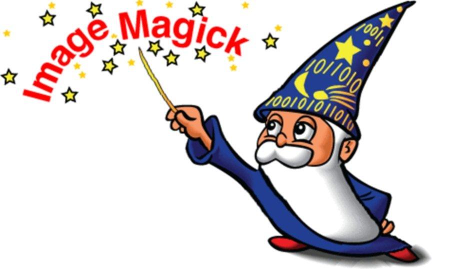 ImageMagick - ImageMagick 7.0.11-2 επεξεργασία σε όλες τις πλατφόρμες