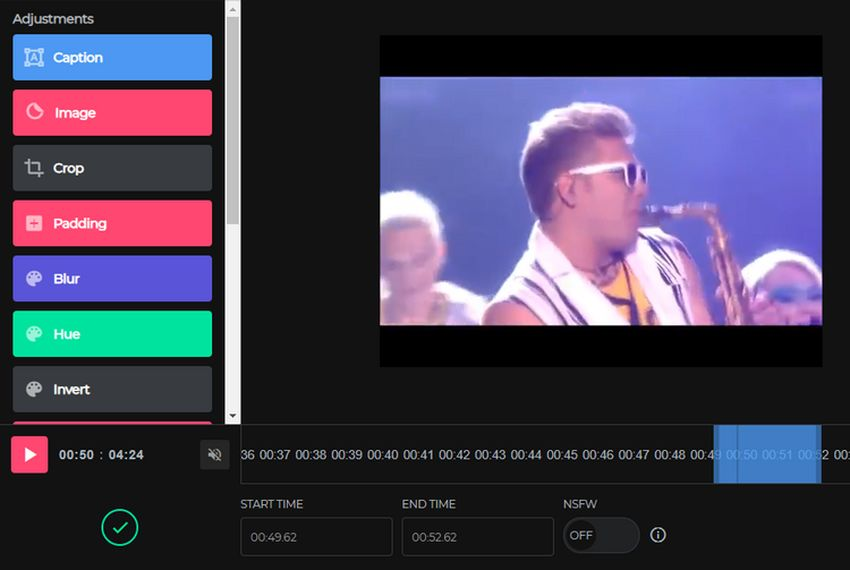Make GIF YouTube URL - 9 YouTube url tricks you need to know