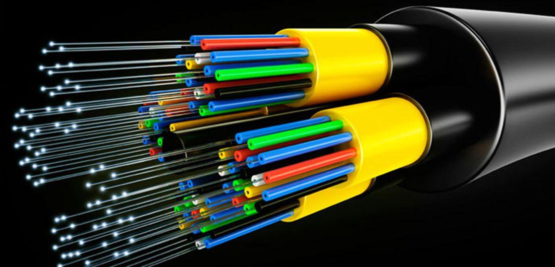 Optical Fiber Cables - Οπτική ίνα; προσοχή στα routers