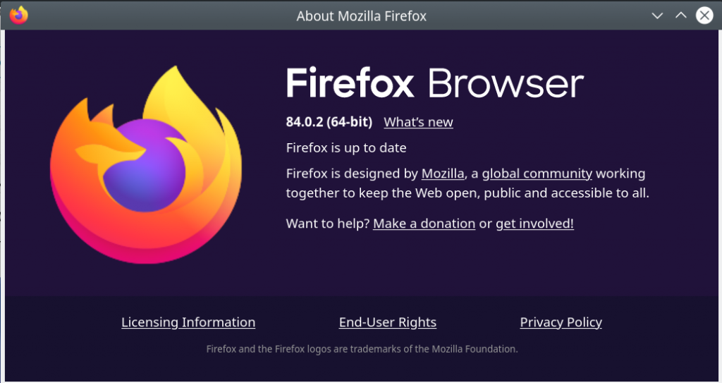 Screenshot 2021 01 06 08 16 52 1024x543 - Firefox 84.0.2 λήψη πριν την επίσημη κυκλοφορία