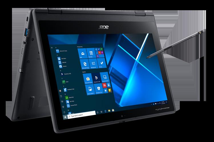 acer travelmate b spin tmb311r 311rn 31 wp win10 06 stylus - Acer TravelMate Spin B3 στρατιωτικών προδιαγραφών