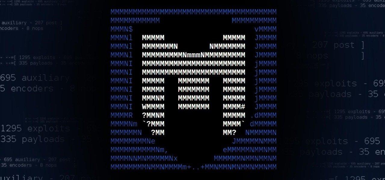 metasploit basic commands - Hack σε Android με το Metasploit μέσω LAN/WAN