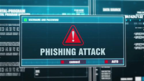 Guide to a Successful Phishing Attack