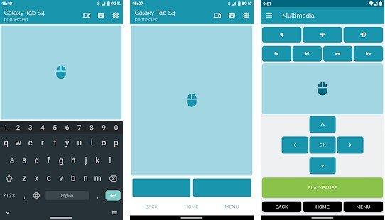 Serverless - 7 εφαρμογές Android που λειτουργούν ως τηλεχειριστήριο για τον υπολογιστή σας