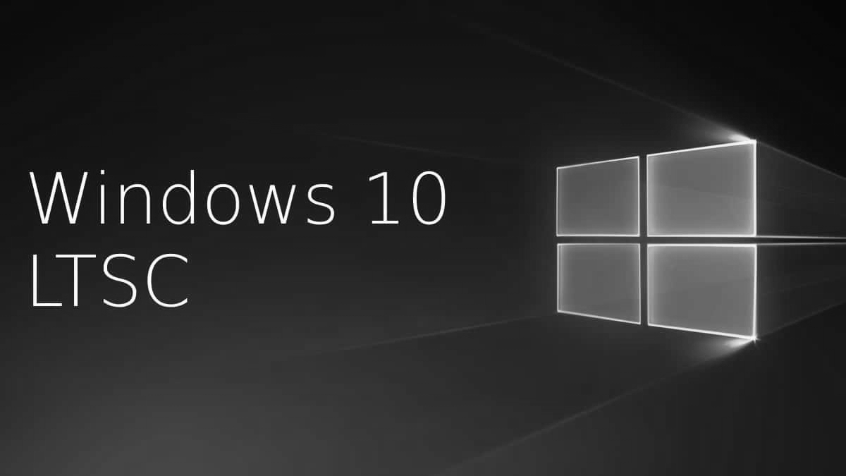 Windows 10 LTSC - Windows 10 LTSC support 5 years without telemetry
