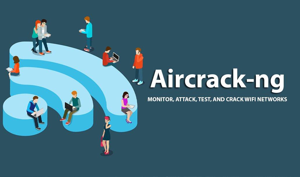 aircrack ng - WPA2-PSK network break with Aircrack and Dictionary