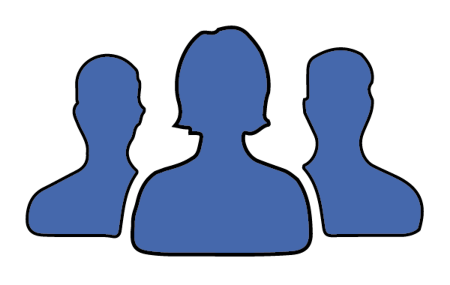 facebook friends - Facebook Friends and Followers what is the difference?