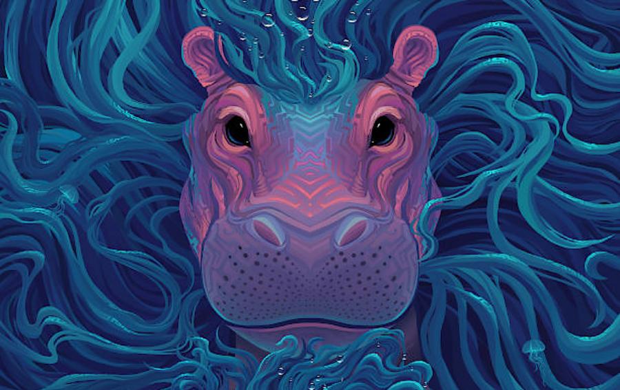 hippo - Ubuntu 21.04 Hirsute Hippo ISO