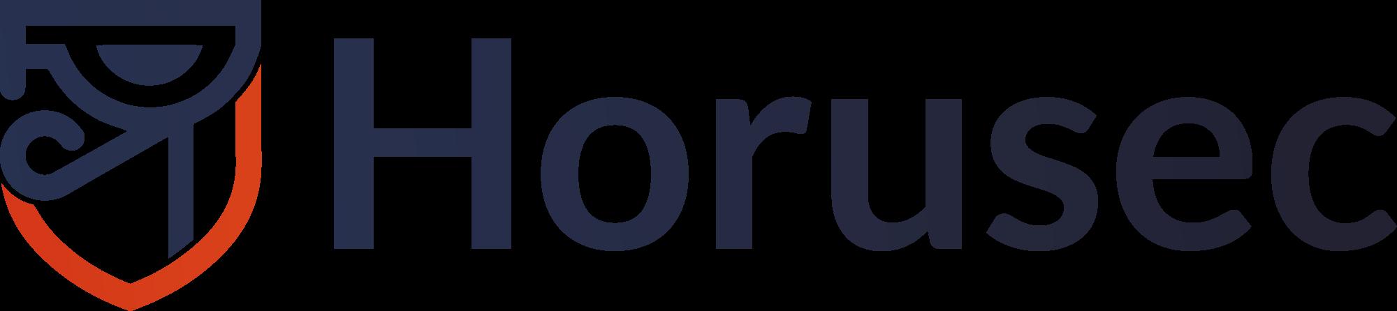 horusec logo - horusec: Βρείτε τρωτά σημεία στα project σας