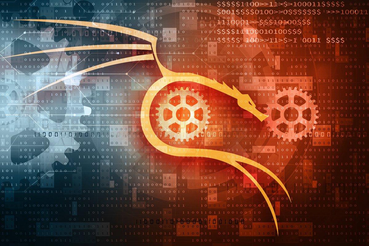 kali linux - Σύλληψη πακέτων HTTPS/FTP με ARP Spoofing και MITM