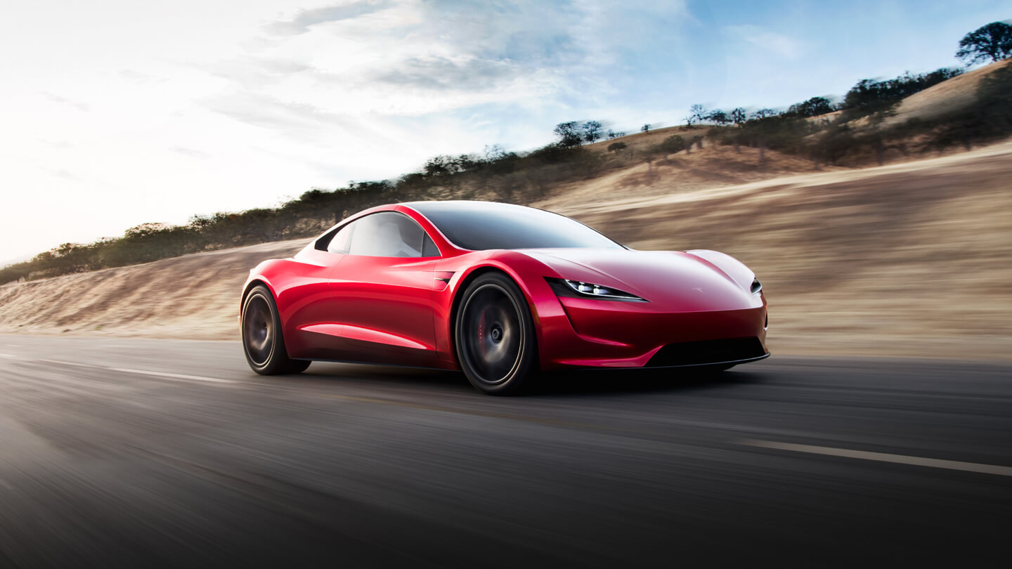 roadster social - Cheap Tesla (€ 20.500) is being prepared for Europe