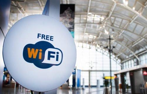 Bypass Mac Filtering: Πρόσβαση σε δωρεάν δημόσιο Wi-Fi
