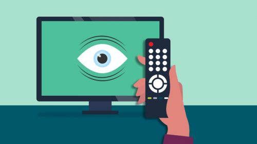 Η Smart TV σας παρακολουθεί. Πως να την σταματήσετε