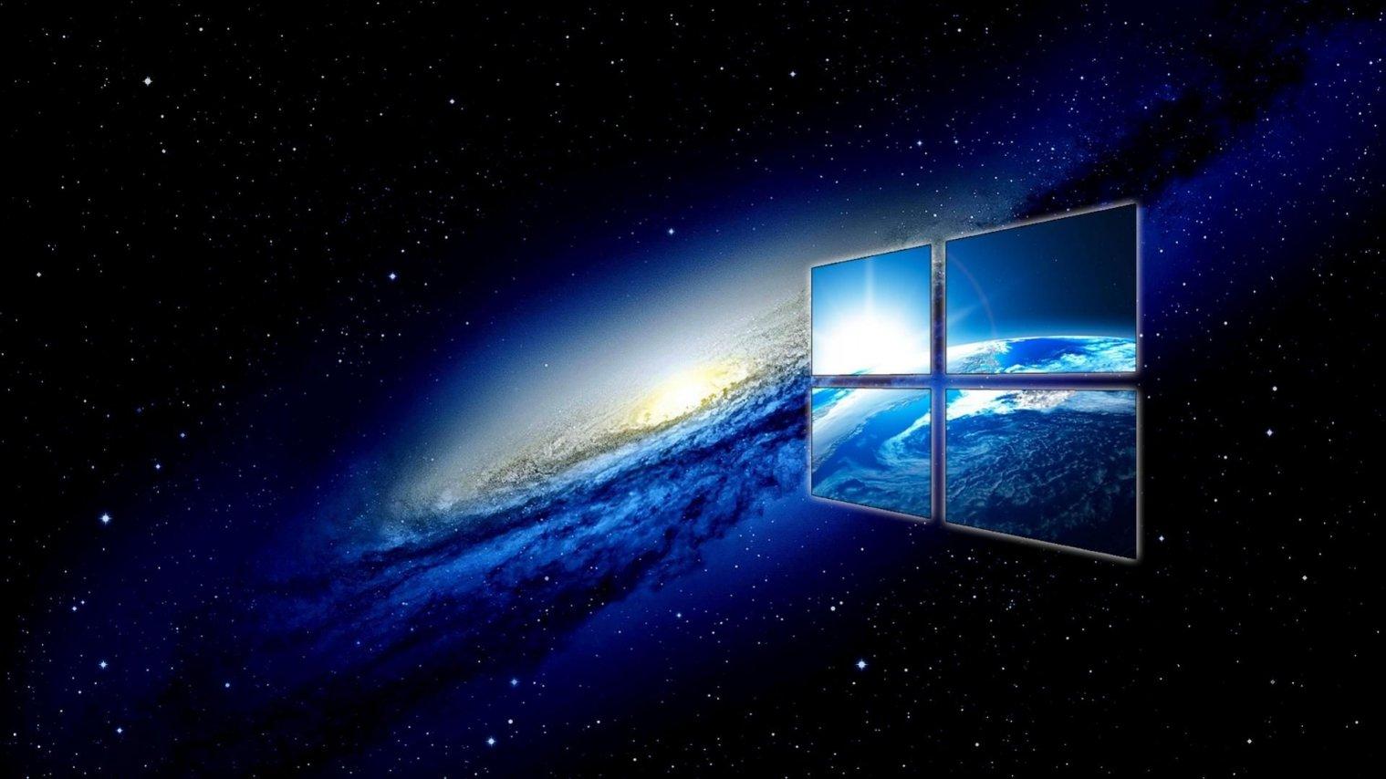 windows 10 back - Windows 10 21H1 Spring 2021 μόλις κυκλοφόρησε