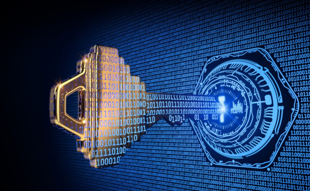 Data Encryption Descryption 1024x631 1 - Encryption και Decryption αρχείων εύκολα και γρήγορα