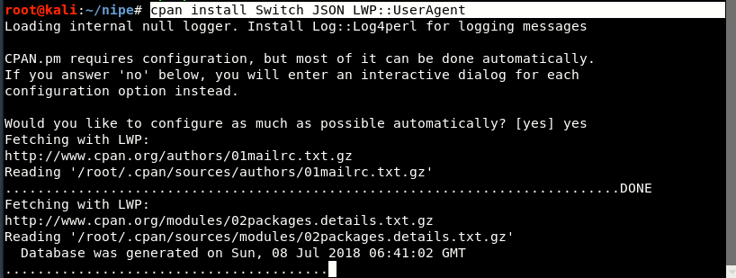 Screenshot 2021 03 03 How to Fully Anonymize Your Linux System with Tor using Nipe Yeah Hub1 - Οδηγός για πλήρη ανωνυμία στο Linux με το Tor