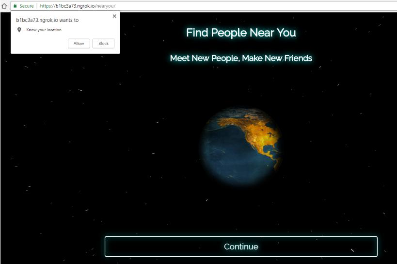 Screenshot 2021 03 10 Find Geolocation with Seeker with High Accuracy Kali Linux 2018 Yeah Hub3 - Βρείτε γεωγραφική τοποθεσία με υψηλή ακρίβεια