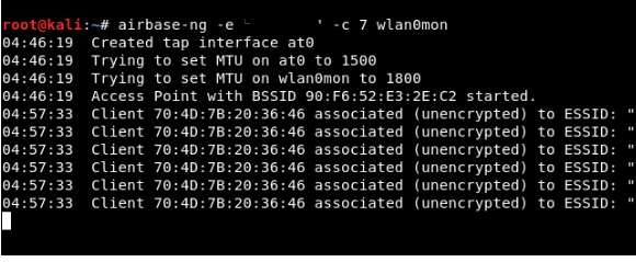 Screenshot 2021 03 12 Evil Twin Attack with DNSMASQ Wireless WPA2 PSK Cracking Yeah Hub23 - Οδηγός Evil Twin Attack και Cracking WPA2-PSK