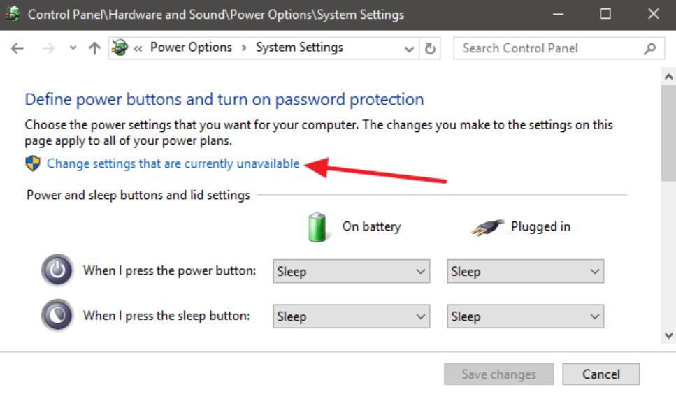 Screenshot 2021 03 15 17 34 50 - Windows fast boot Τι είναι και γιατί να το απενεργοποιήσετε