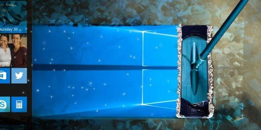 clean up windows 10 - Ο καλύτερος τρόπος για να καθαρίσετε τα Windows 10: Ένας οδηγός βήμα προς βήμα