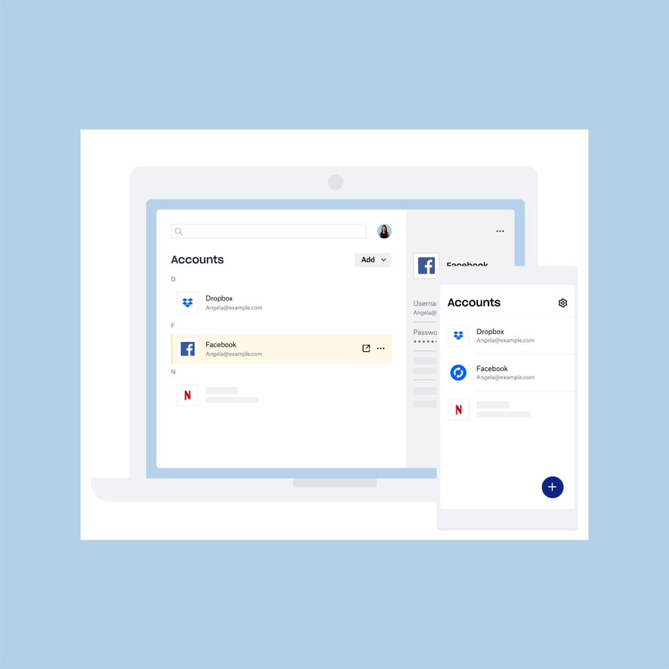 passwords freemium featured - Δωρεάν password manager από την Dropbox