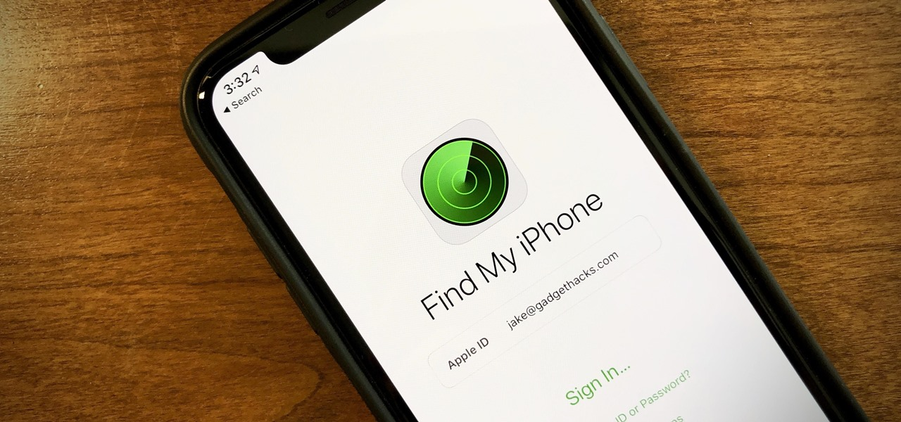 set up find my iphone always keep track your ios device.1280x600 - Εύρεση του χαμένου iPhone και format από απόσταση