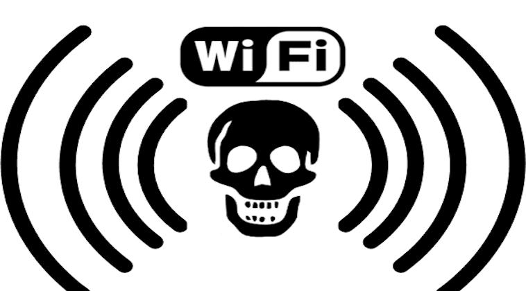 wifi hacker - Crack WPA/WPA2-PSK με το WiFiBroot