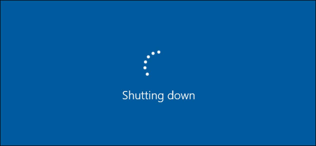 windows shutting down - Windows fast boot Τι είναι και γιατί να το απενεργοποιήσετε