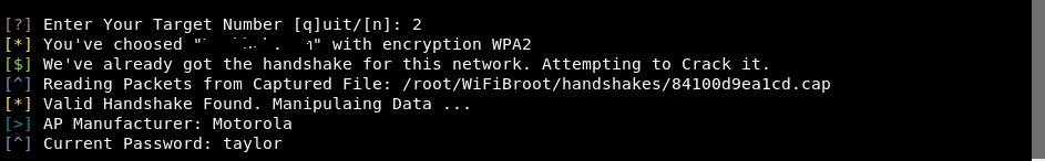 wpa2 psk wifibroot 6 - Crack WPA/WPA2-PSK με το WiFiBroot