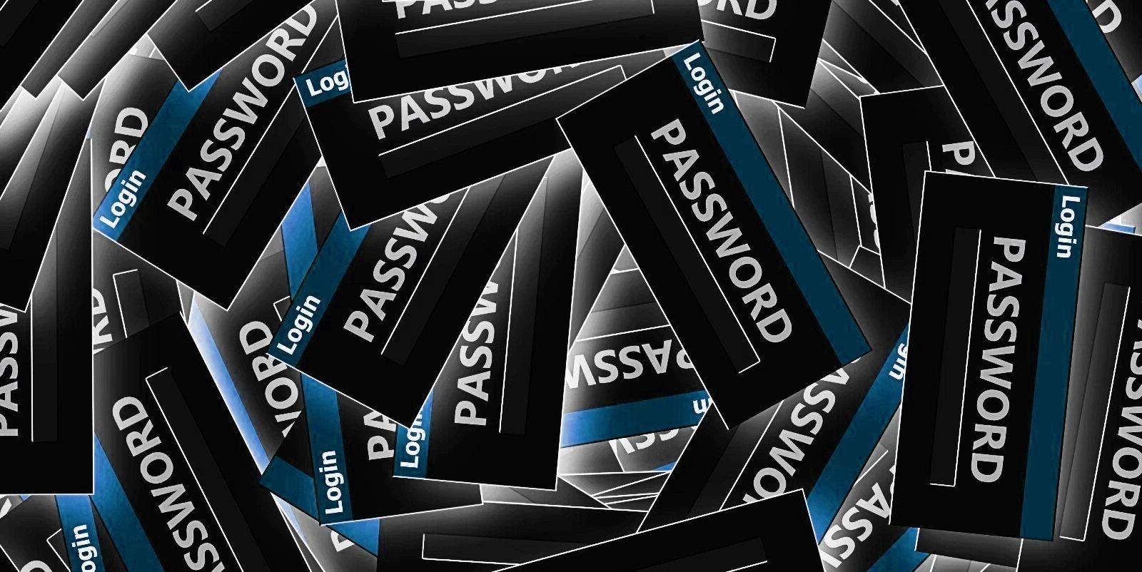 Password - Passwordstate password manager hacked