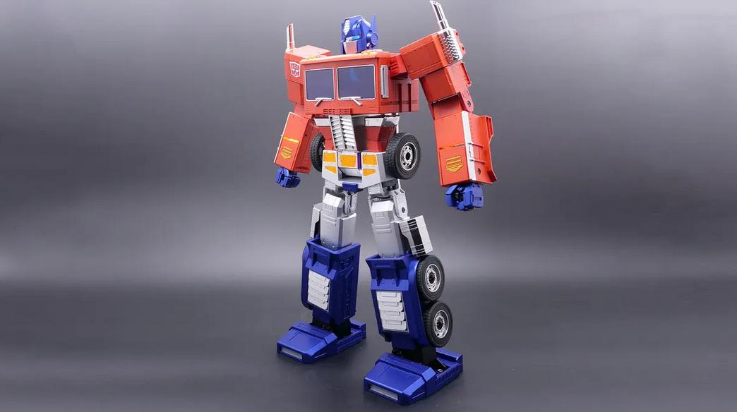 Screenshot 2021 04 11 17 19 42 - Hasbro Optimus Prime μεταμορφώνεται μόνο του