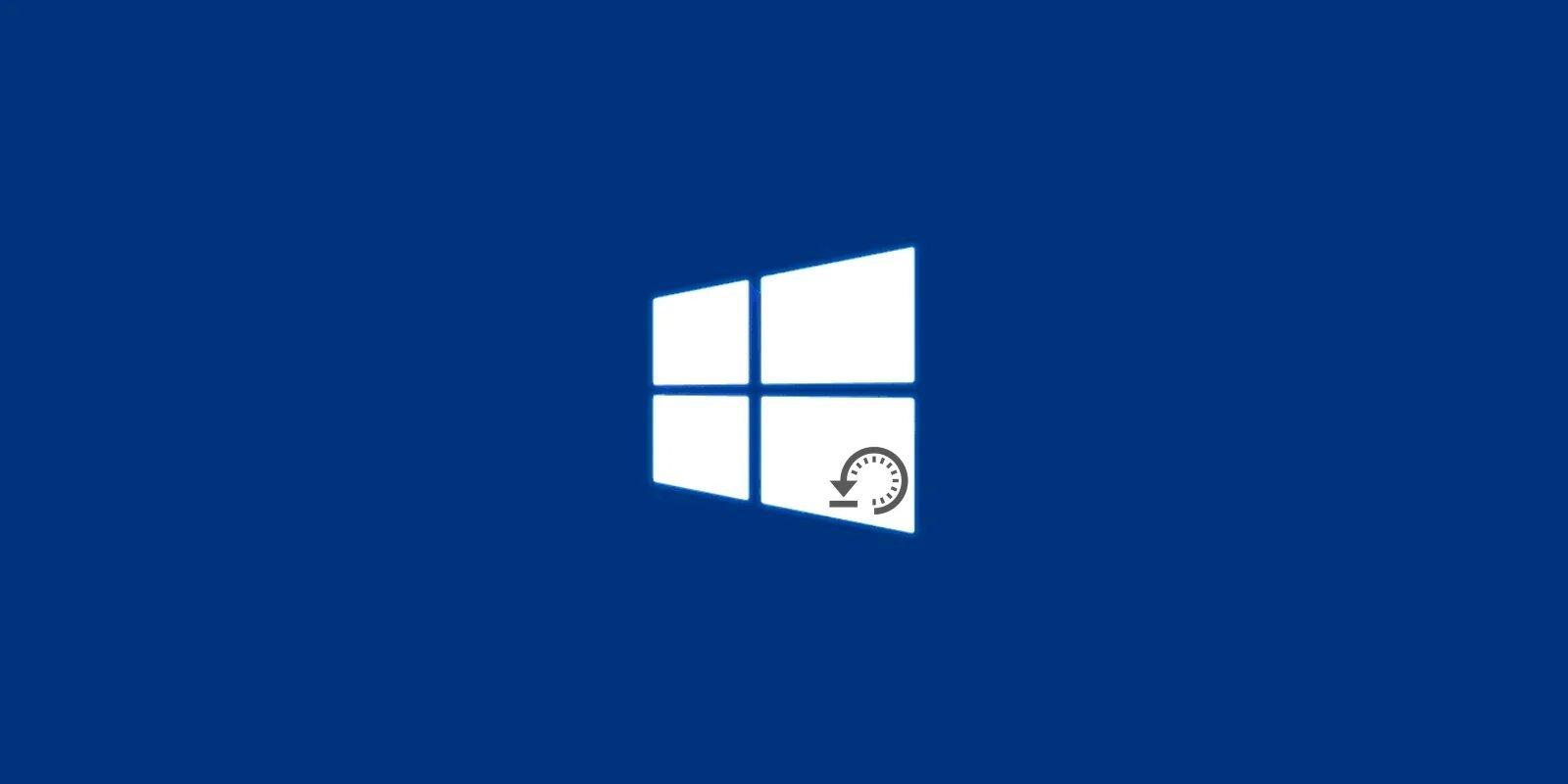 Windows 10 Rollback - Known Issue Rollback λύση στα θέματα του Windows Update