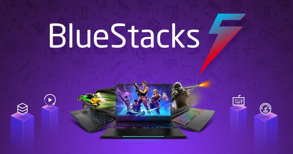 bluestacks - BlueStacks App Player εφαρμογές Android στα Windows