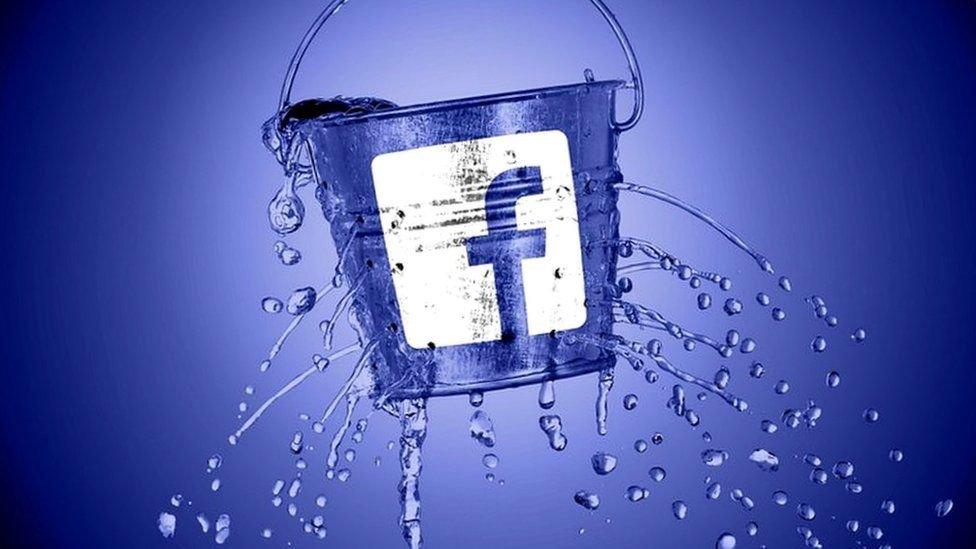 facebook leak - Διαρροή Facebook: η αναζήτηση ευθυνών και τα Like
