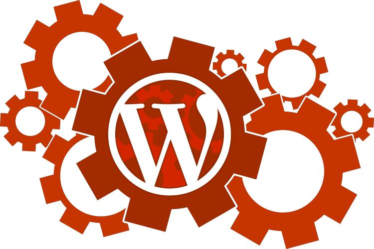 wordpress gear - WordPress θα αποκλείσει το FLoC της Google