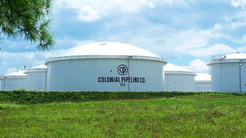 Colonial Pipeline - Η Colonial Pipeline πλήρωσε λύτρα 5 εκ. δολάρια